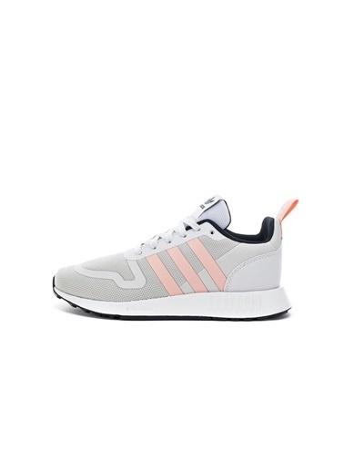 adidas Smooth Runner J Smooth Runner J Siyah